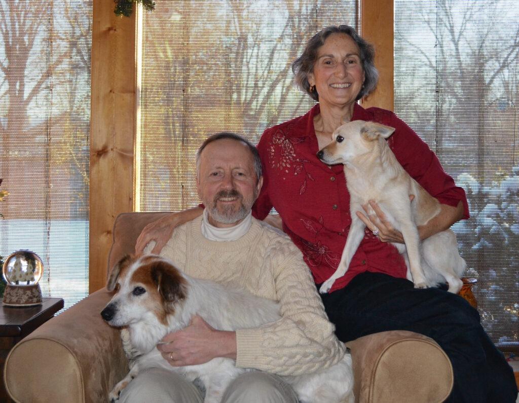 Rick & Irene Archer