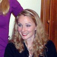 Hilary Jordan