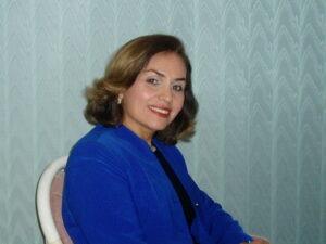 Ellie Roozdar