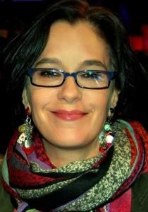 Suzanne Foxton
