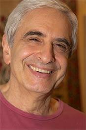 Stuart Perrin