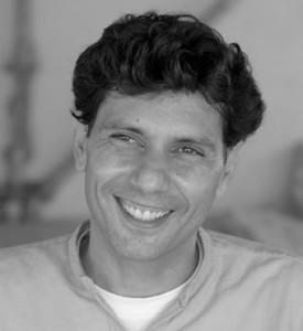 Cesar Teruel