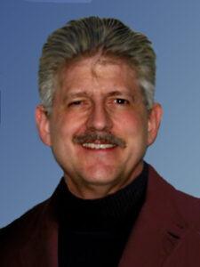 David Gerston, M.D.