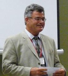 Mark McCooey