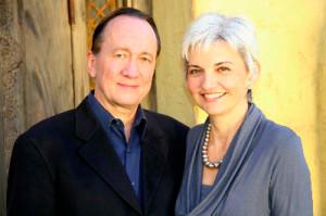 Puran and Susanna Bair