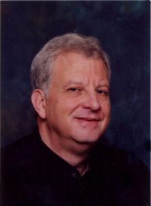 David Alsobrook