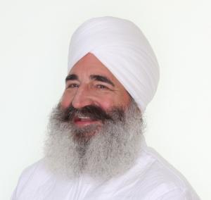 Gurucharan Singh Khalsa