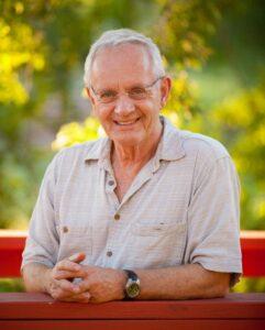 Dale Borglum