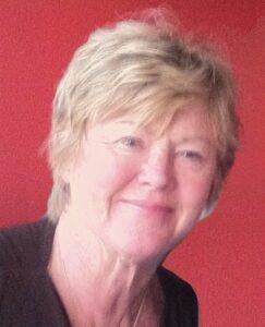 Bonnie Greenwell
