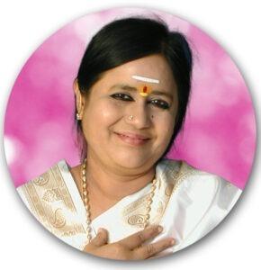 Amma Sri Karunamayi