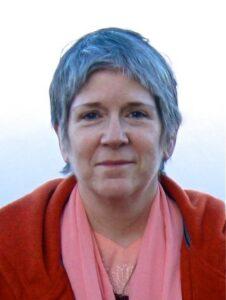 Joan Harrigan