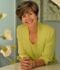 Suzanne Giesemann