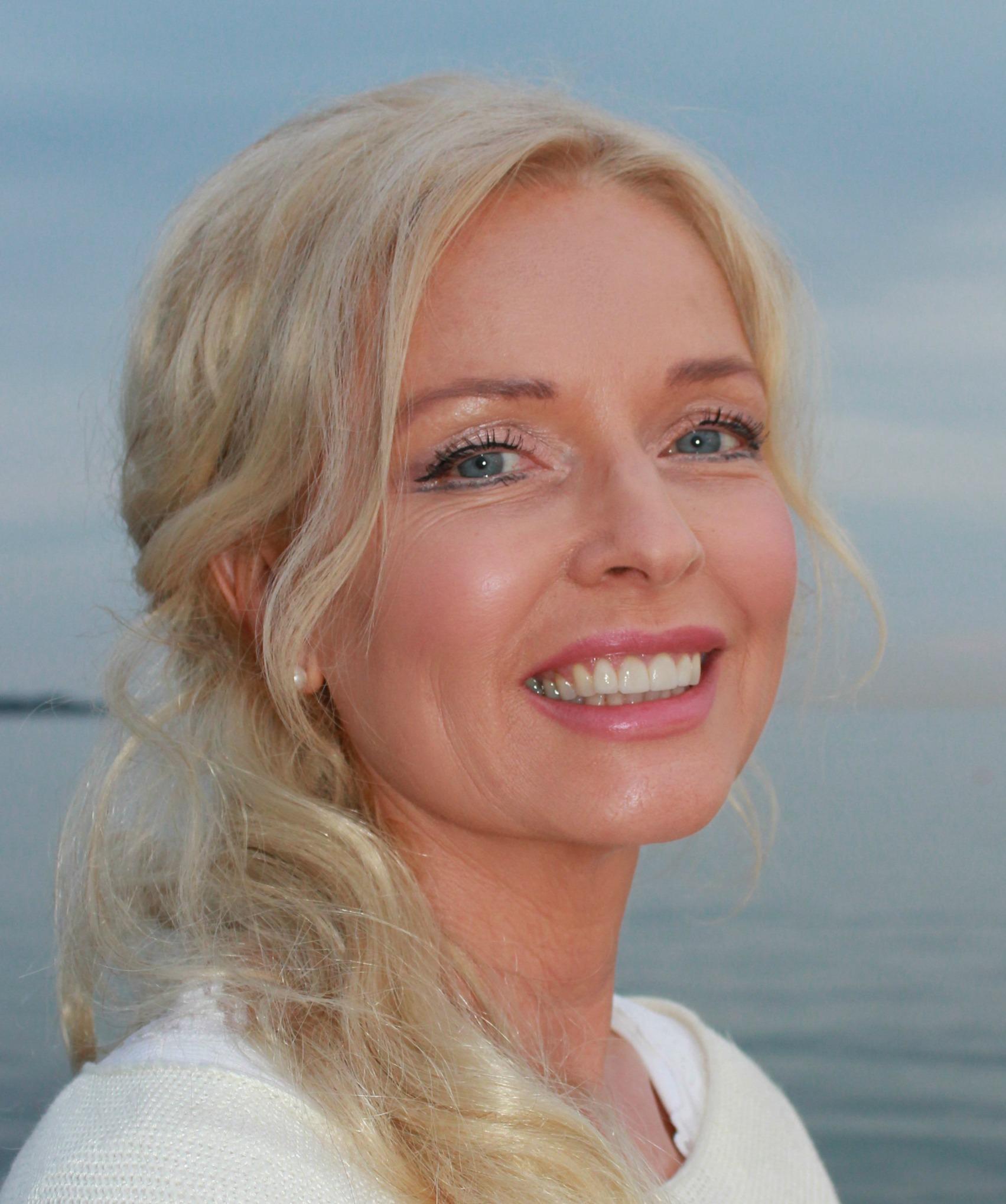 Anette Høgh Sonnichsen
