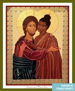 jesus-buddha-painting