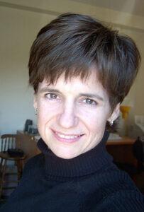 Cindy Teevens