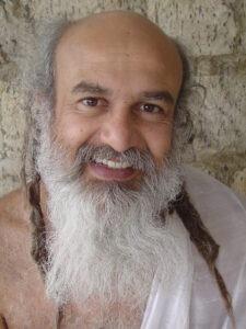 Baba Shiva Rudra Balayogi