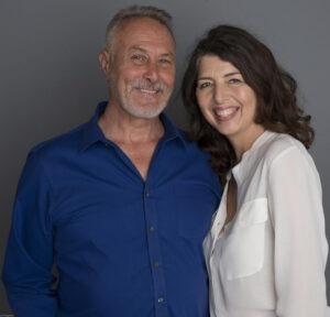 Bill & Patricia Clum