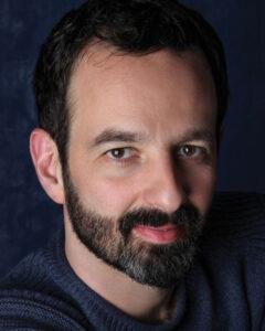 Stephen D'Amico
