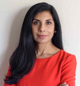 Kavitha Chinnaiyan