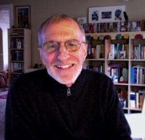 Michael Speight