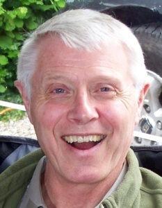 Brian Longhurst