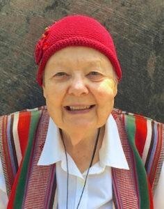 Dorothy Walters