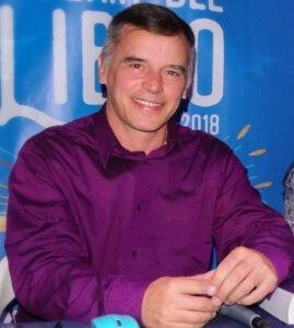 Sebastián Blaksley