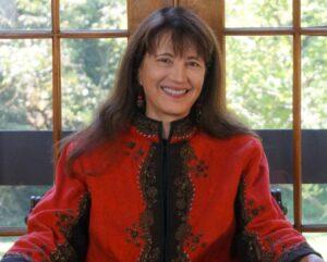 Diane Hennacy Powell