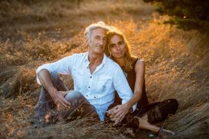 Zaya & Maurizio Benazzo