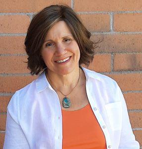 Nancy Rynes
